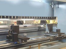 durma press brakes s series