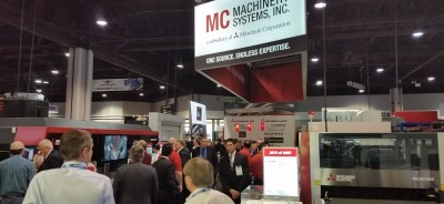 Empire at Fabtech