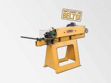 Baileigh Abrasive Pipe & Tube Notcher TN-400