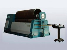 Durma hrb-3 series rollers