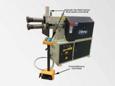 EM-PRO Power Rotary Machine Model IBKS 4.0