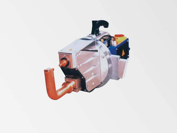 Em-Pro Air Operated Suspended Resistance Guns Linear Type Spot Welders