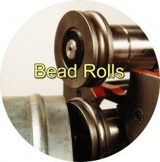 Single Bead Rolls