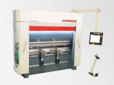 Durma e-series press brake
