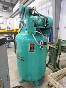 Sullivan 5 HP 120 Gallon Vertical Tank Compressor
