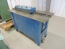 Lockformer 16GA Pittsburgh Rollformer