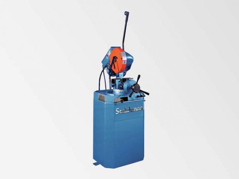 CPO 275 pk cold saw