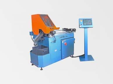 CPO 315 HFA CNC cold saw