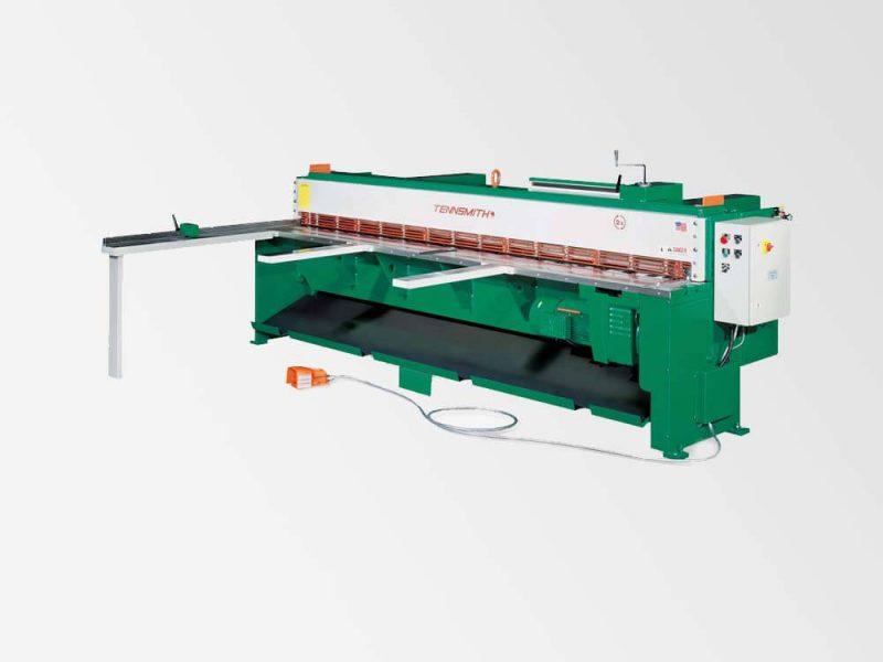 Tennsmith Electro Mechanical Shears