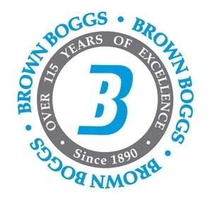 Brown Boggs